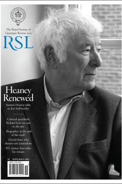 RSL Review 2011 cover