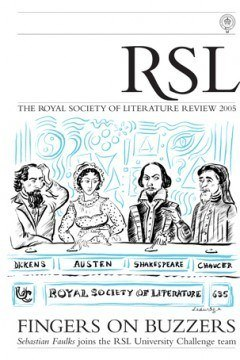 RSL Review 2005 cover