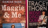 Damian Barr and Tracey Thorn on their memoirs