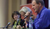 Michael Morpurgo in conversation with Maggie Fergusson and Anne Chisholm