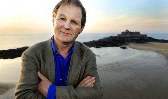 The power of stories: Michael Morpurgo's full Book Trust lecture
