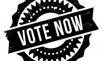 The Nation's Favourite Second Novel – VOTE NOW