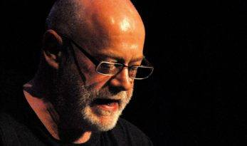 An Evening with Ian Duhig – National Writing Day