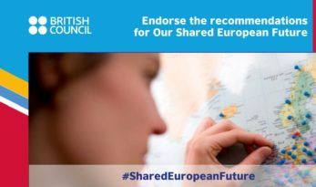 Our Shared European Future
