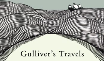 Members' Book Group – Gulliver's Travels by Jonathan Swift