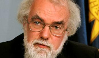 Rowan Williams (The Right Rev Lord Williams of Oystermouth)