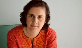 Why Literature Matters by Kamila Shamsie