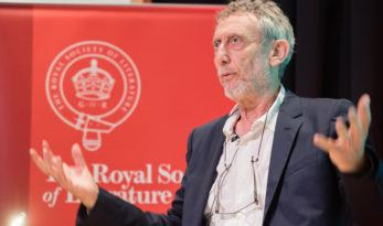 Why Writing Matters by Michael Rosen