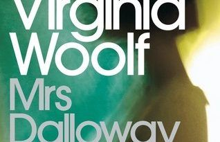 Members' Book Group – Mrs Dalloway by Virginia Woolf