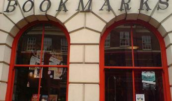 RSL condemns attack on Bookmarks Bookshop