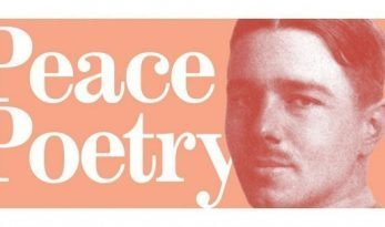 Peace Poetry Anthology