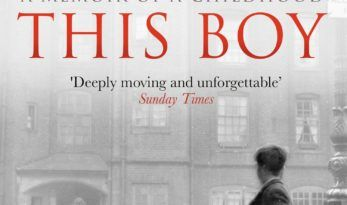 Members' Book Group – This Boy by Alan Johnson