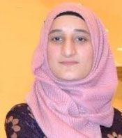 Poems for Peace competition – 2nd Prize: Halema Malak