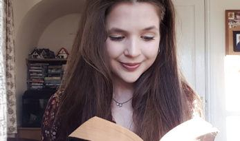 Poems for Peace competition – 1st Prize: Heather Glover