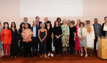 RSL Elects 45 new Fellows and Honorary Fellows