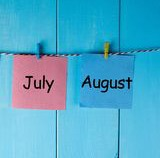 Change to RSL 'office' hours for July & August 2020