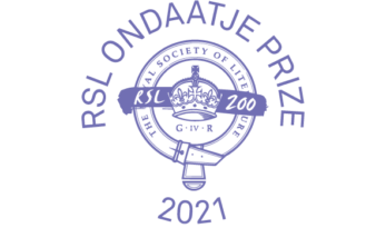 RSL Ondaatje Prize – The Spirit of Places Missed